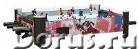 Настольный хоккей «Red Machine» - Детские товары - Рычажный настольный хоккей (ROD), имитирующий кла..., фото 1