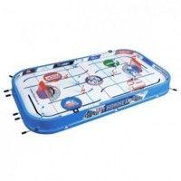 """Настольный хоккей """"Степ"""" - Детские товары - Настольный хоккей «Степ» - игра, которая подарит радость..., фото 1"""