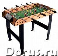 Игровой - стол футбол «Premium» - Детские товары - Игровой - стол футбол «Premium» (92х51x72 см, кор..., фото 1