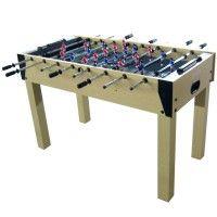 """Игровой стол - футбол DFC """"Bavaria"""" - Детские товары - Игровой стол - футбол DFC Bavaria GS-ST-1089..., фото 1"""