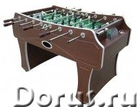 """Игровой стол - футбол DFC """"Dallas"""" - Детские товары - Игровой стол - футбол DFC Dallas GS-ST-1005 Da..., фото 1"""