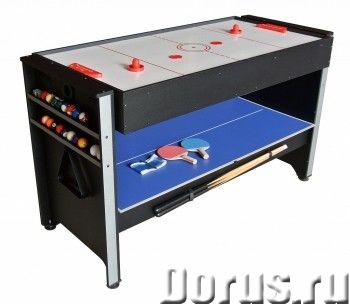 """Игровой стол - многофункциональный 3 в 1 """"Global"""" - Детские товары - Игровой стол - многофункциональ..., фото 1"""