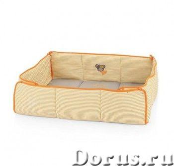 Бампер детский для 4-х секционного манежа Kettler (H1046) артикул: Н9054 - Мебель для дома - Бампер..., фото 1