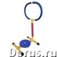 Твистер детский тренажер DFC VT-2100 - Детские товары - Твистер детский DFC VT-2100 Надежная констру..., фото 1