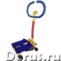 Мини-степпер детский DFC VT-2200 - Детские товары - Мини-степпер детский DFC VT-2200 Тренажер позвол..., фото 1