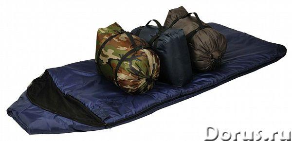 Спальные мешки для рыбаков, охотников, туристов - Прочие товары - Спальные мешки с капюшоном, различ..., фото 1