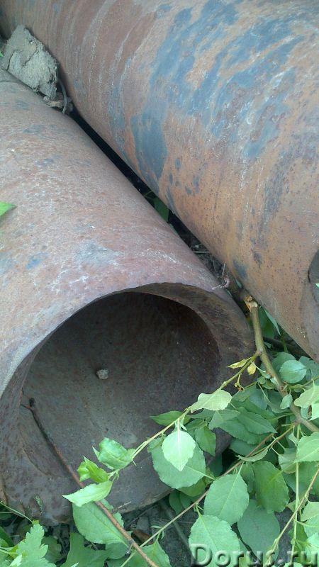 Труба бесшовная 219х25 в наличии на складе от 1 метра - Металлопродукция - Продаю трубы толстостенны..., фото 2