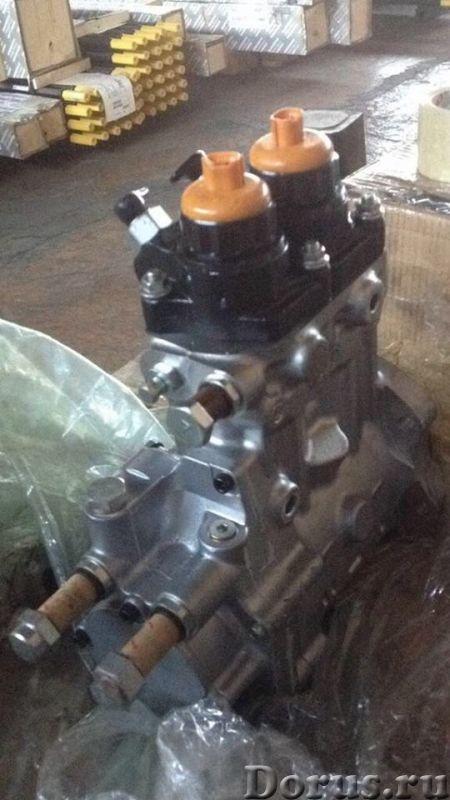 Топливный насос KOMATSU - 6219-71-1111 fuel pump - Запчасти и аксессуары - Продается насос ТНВД в ко..., фото 1