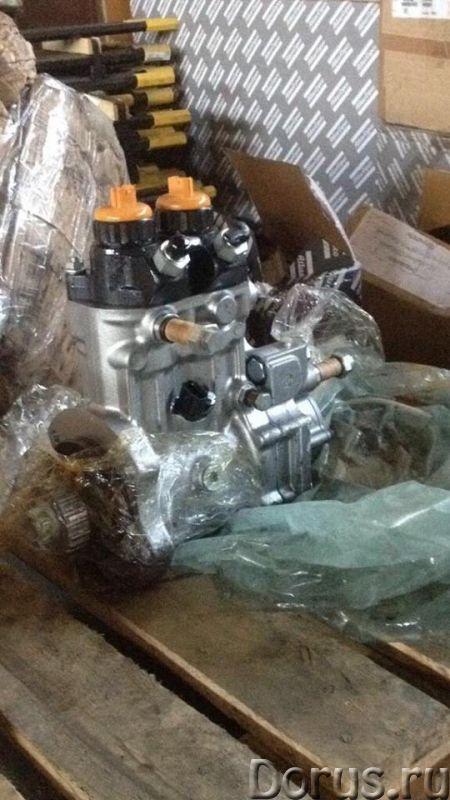 Топливный насос KOMATSU - 6219-71-1111 fuel pump - Запчасти и аксессуары - Продается насос ТНВД в ко..., фото 2