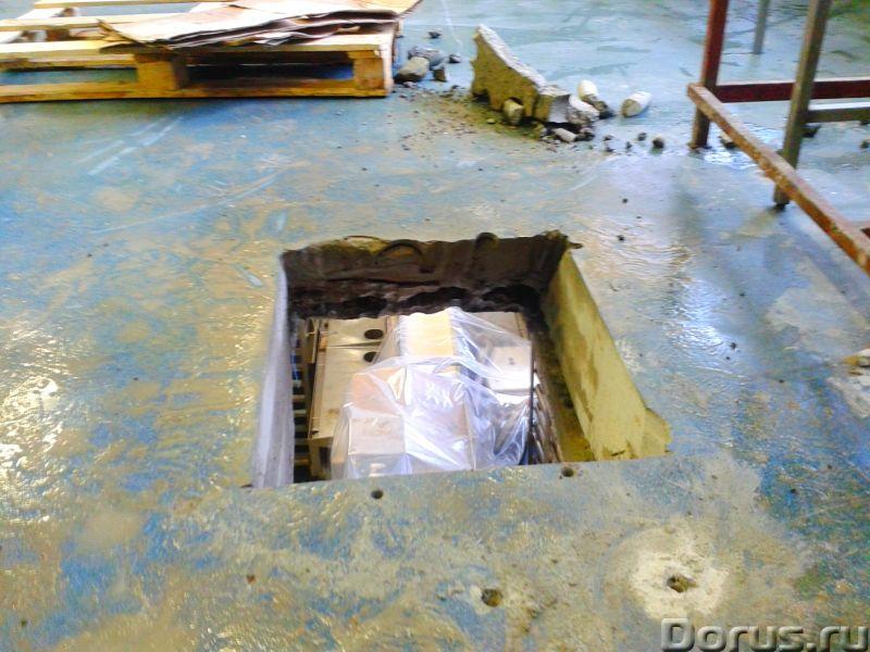 Алмазное бурение отверстий коронками резка проемов диском - Строительные услуги - Алмазное кольцевое..., фото 8