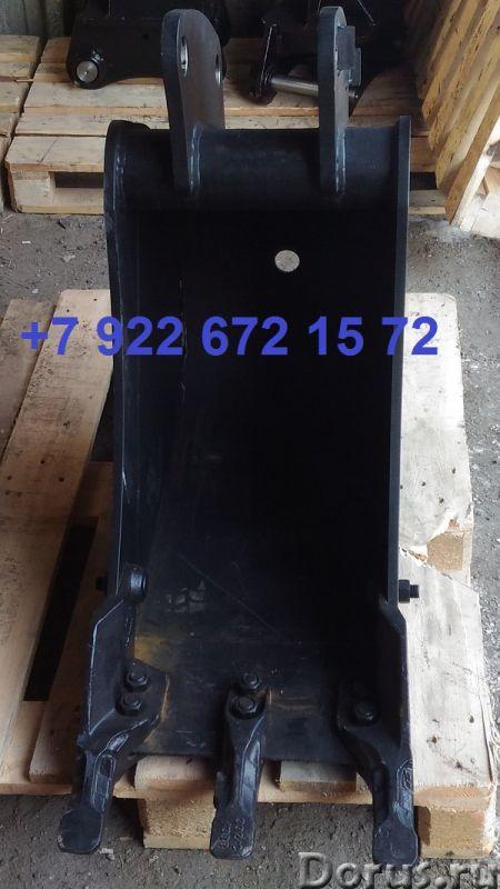 Продам ковш узкий Джондир 325 315 - Запчасти и аксессуары - У нас вы можете купить ковш узкий 40 см..., фото 3