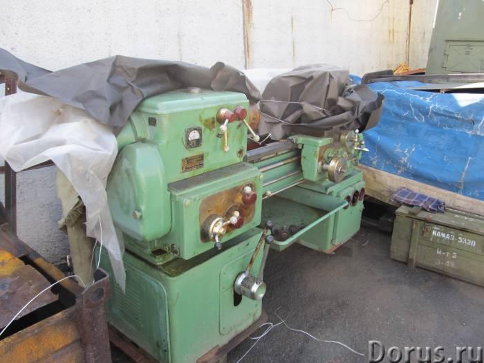 Токарные станки ИТ-1М,1А-616 - Промышленное оборудование - Новые станки с военной гост приемки доста..., фото 3