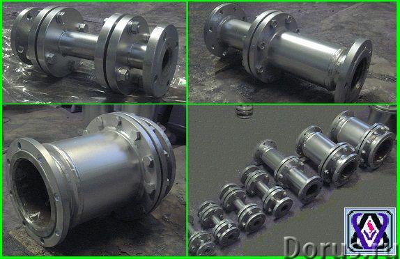 Предлагаем гидромагнитные системы ГМС ( аппарат магнитный антинакипной ) диаметрами от 25 до 500 мм..., фото 1