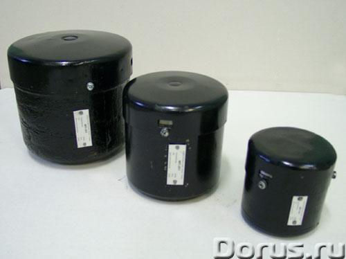 Продаем электромагниты МП, МО и катушки к ним - Товары промышленного назначения - Электромагнит МО-1..., фото 1