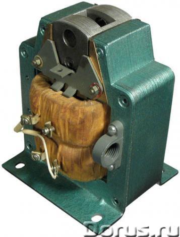 Электромагниты типа ЭД - Промышленное оборудование - Электромагнит ЭД-10101 Электромагнит ЭД-10102 Э..., фото 1