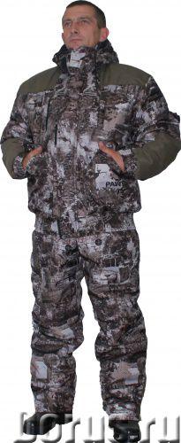 Зимняя одежда и обувь для рыбалки и охоты - Одежда и обувь - Предлагаем зимние костюмы для рыбаков и..., фото 1