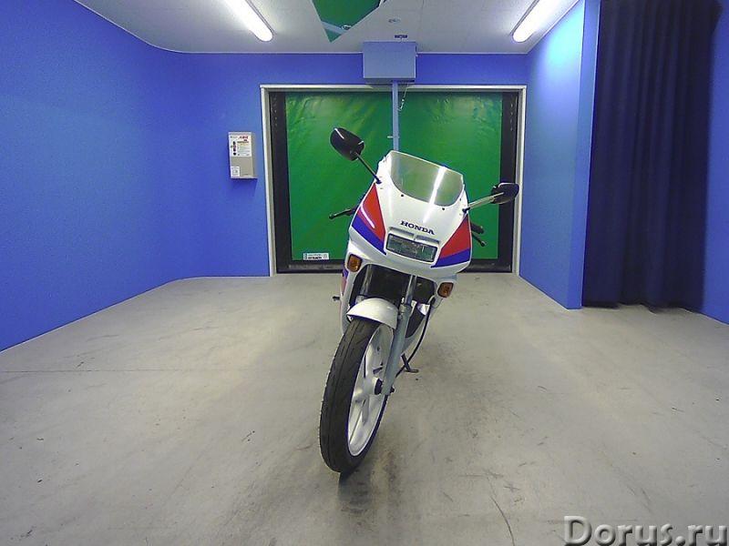 Скутер спорт-байк Honda NS-1 - Мотоциклы, мопеды - Скутер спорт-байк Honda NS-1 , Honda NS-1 - компа..., фото 2